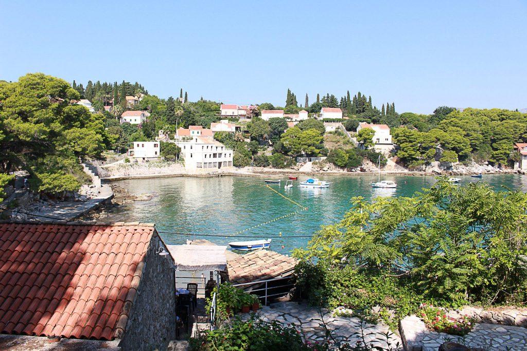 Kolocep, Croazia - Viaggi tra le Righe - blog di Antonio Rotundo