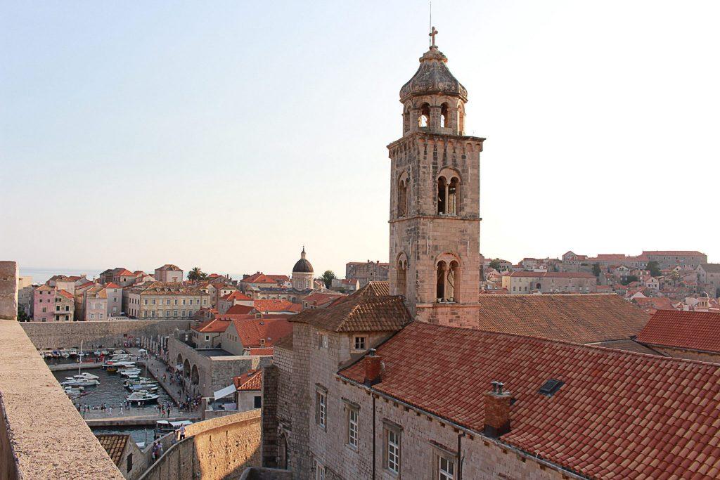 Monastero dei Domenicani, Dubrovnik - Viaggi tra le Righe - Blog di Antonio Rotundo