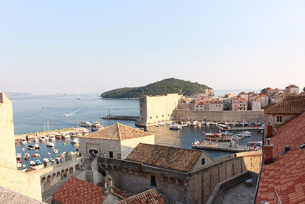 Porto città vecchia di Dubrovnik - Viaggi tra le Righe - Blog di Antonio Rotundo