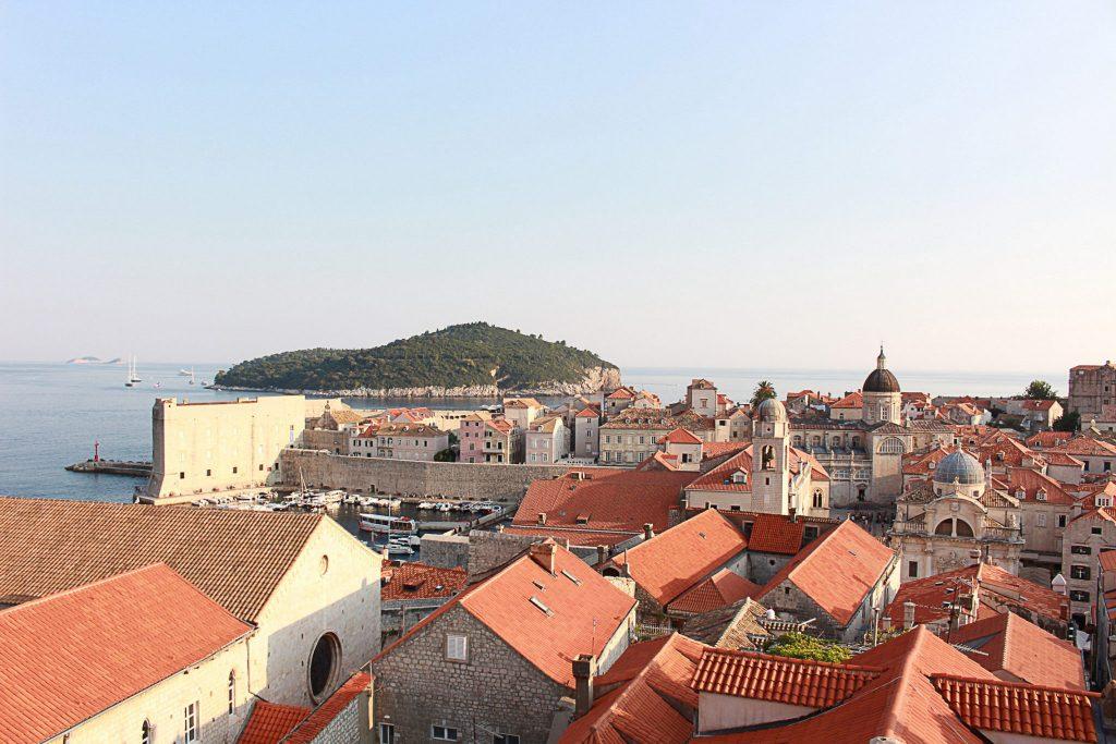 Isola di Lokrum, Dubrovnik - Viaggi tra le Righe - Blog di Antonio Rotundo