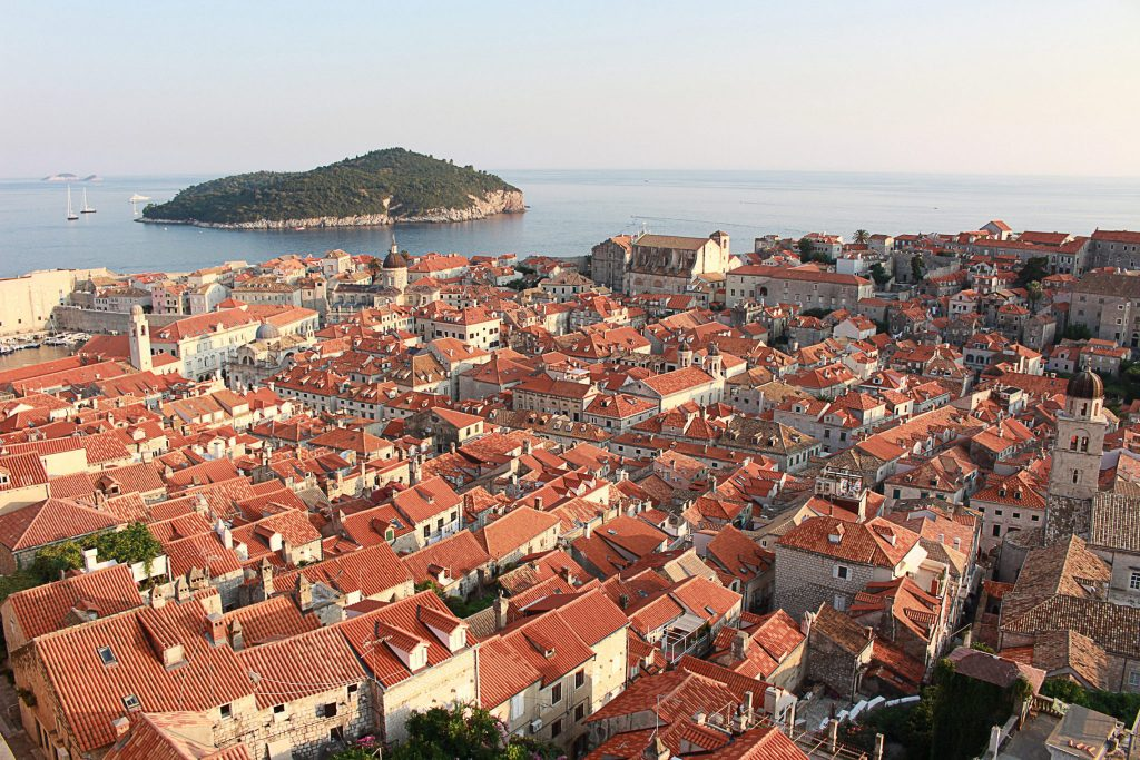 Città vecchia di Dubrovnik - Viaggi tra le Righe - Blog di Antonio Rotundo