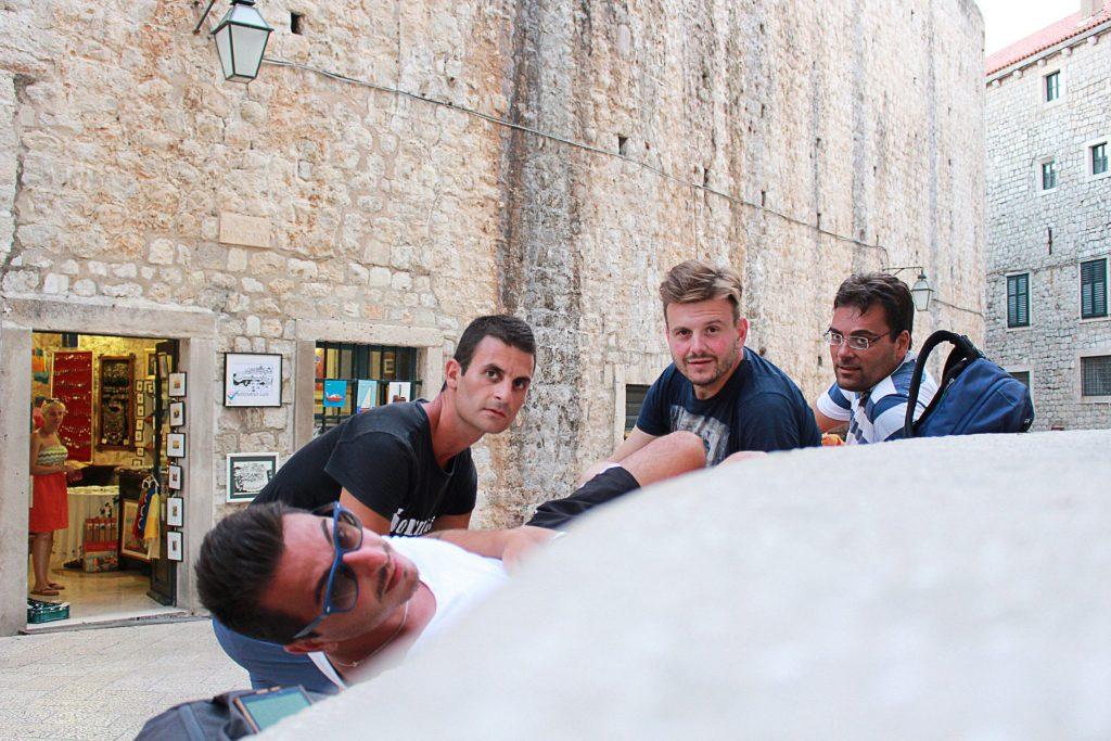 Stremati a Dubrovnik - Viaggi tra le Righe - Blog di Antonio Rotundo