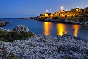 Porto Badisco - Viaggi tra le righe - Blog di Antonio Rotundo