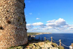 Torre Minervino - Viaggi tra le righe - Blog di Antonio Rotundo