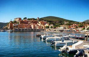 Rio Marina - L'isola d'Elba - Viaggi tra le Righe - Blog di Antonio Rotundo