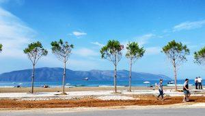 Tour in Albania - Lungomare di Valona - Viaggi tra le Righe - Blog di Antonio Rotundo