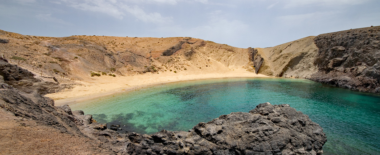 Le 10 spiagge più belle della Spagna