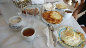 Tour in Albania - Prima colazione a Saranda - Viaggi tra le Righe