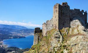 Castello di Volterraio - L'isola d'Elba - Viaggi tra le Righe - Blog di Antonio Rotundo