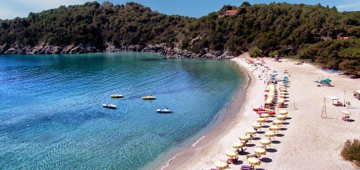 isola d'Elba - Fetovaia