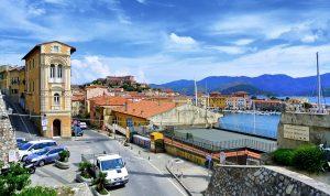 Portoferraio - L'isola d'Elba - Viaggi tra le Righe - Blog di Antonio Rotundo