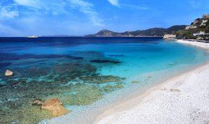 Spiaggia Le Ghiaie - L'isola d'Elba - Viaggi tra le Righe - Blog di Antonio Rotundo