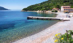 Capo d'Enfola - L'isola d'Elba - Viaggi tra le Righe - Blog di Antonio Rotundo