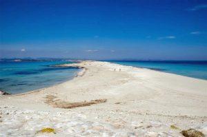 Playa de ses Illetes - Spiagge più belle della Spagna - Viaggi tra le Righe - Blog di Antonio Rotundo