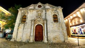 Chiesa Lefkada - Spiagge di Lefkada - Viaggi tra le righe