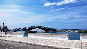 Lefkada-ponte-300x169 Le bellissime spiagge di Lefkada in Grecia
