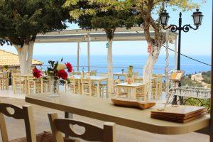 Lefkatas Taverna - Spiagge di Lefkada - Viaggi tra le Righe - Blog di Antonio Rotundo