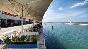 Lungomare di Lefkada - Spiagge di Lefkada - Viaggi tra le righe