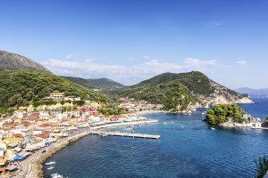 Parga - Spiagge di Lefkada - Viaggi tra le Righe