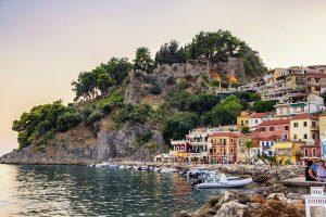 Parga-Grecia-300x200 Le bellissime spiagge di Lefkada in Grecia