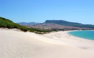 Playa-de-Bolonia-Cadice-Andalusia-300x187 Le 10 spiagge più belle della Spagna