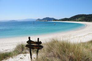Playa de Rodas - Spiagge più belle della Spagna - Viaggi tra le Righe - Blog di Antonio Rotundo