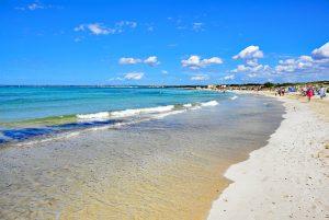 Playa de Es Trenc - Spiagge più belle della Spagna - Viaggi tra le Righe - Blog di Antonio Rotundo