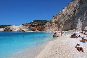 Porto-Katsiki-3-300x200 Le bellissime spiagge di Lefkada in Grecia