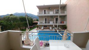 Residence-Aggelina-300x169 Le bellissime spiagge di Lefkada in Grecia