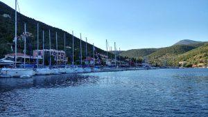 Sivota - Le spiagge di Lefkada - Viaggi tra le righe