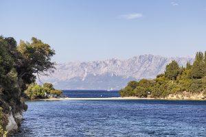 Isola di Skorpios - Spiagge di Lefkada - Viaggi tra le righe