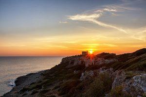Porto Selvaggio - Mare del Salento - Viaggi tra le Righe