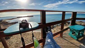 Punta-della-Suina3-300x169 Il mare del Salento, tre giorni tra Porto Cesareo e Torre San Giovanni