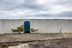 Via Brancasi, Ostuni - Viaggi tra le righe - Blog di Antonio Rotundo