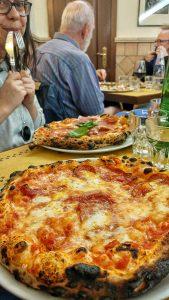 Locali di Roma dove mangiare la pizza