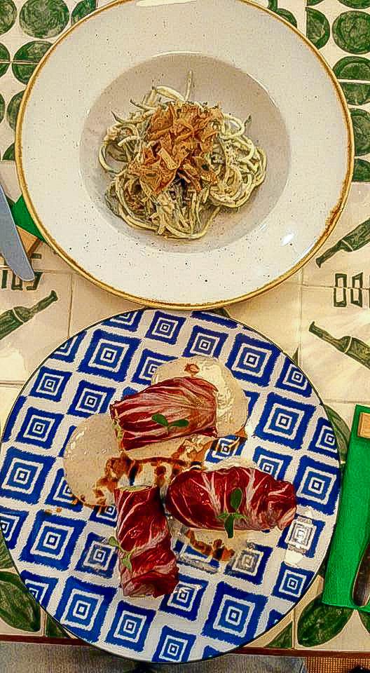 Solo Crudo, uno dei Locali di Roma dove mangiare vegano