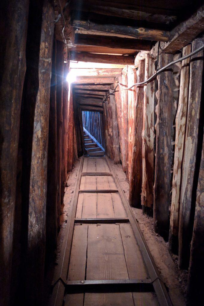 Il Tunnel della Speranza di Sarajevo