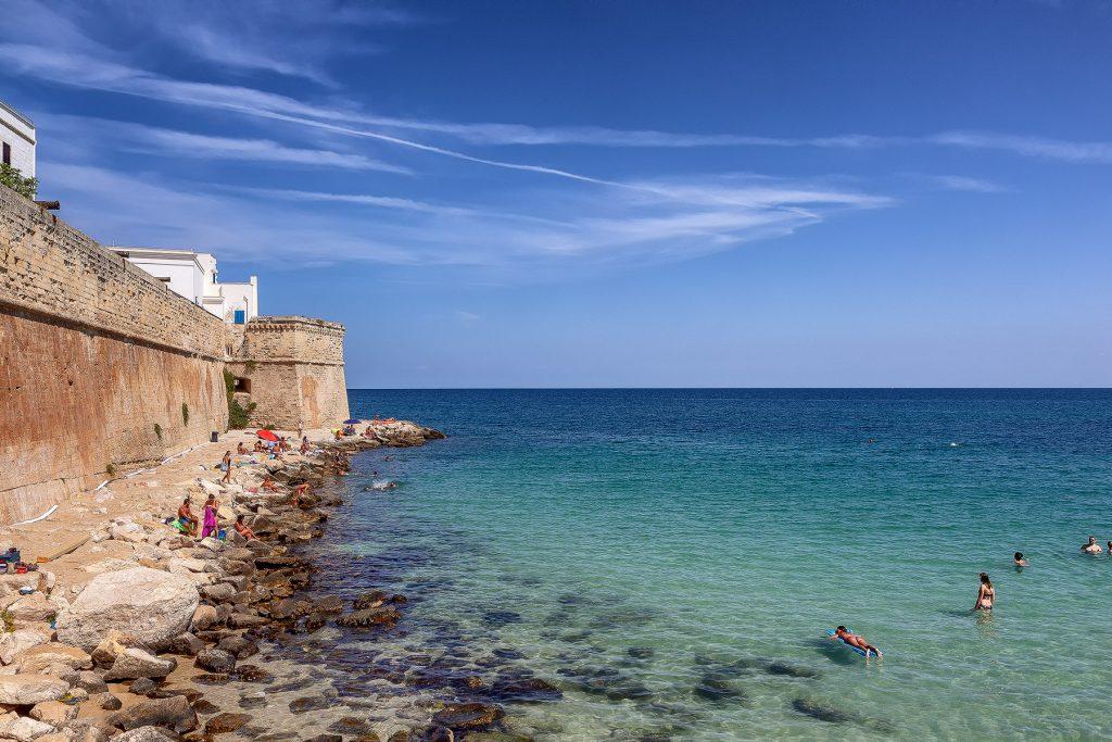 Spiaggi Cala Porta Vecchia