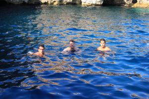 Grotta_verde_Vis_(3) Isola di Hvar