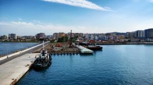 Porto_di_Valona_ Albania
